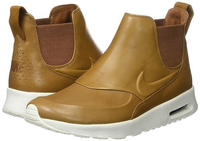 Nike Damen W Air Max Thea Mid Kurzschaft Stiefel