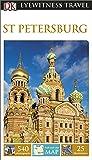 DK Eyewitness Travel Guide: St Petersburg 2015