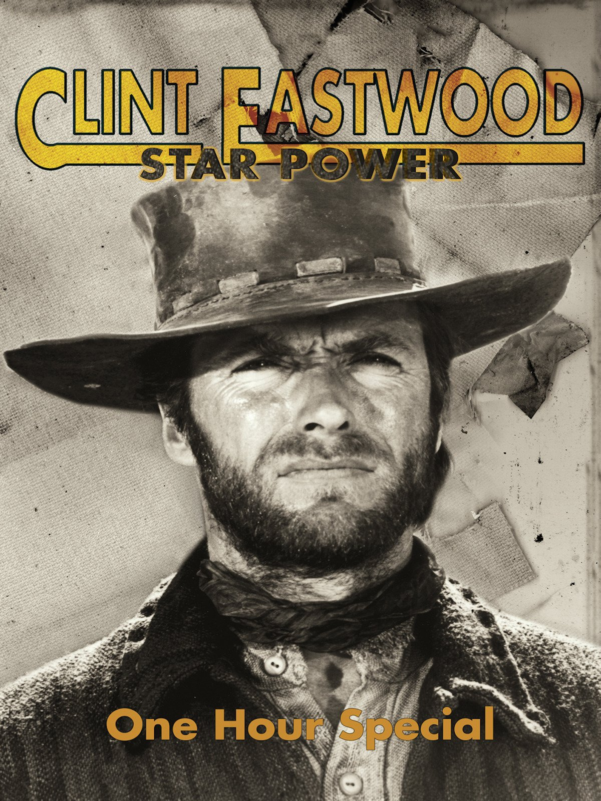 Clint Eastwood: Star Power on Amazon Prime Video UK