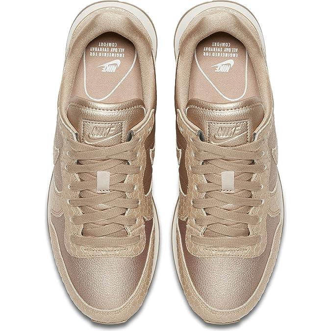 best loved 1ee30 6b4a1 Nike Internationalist PRM Premium