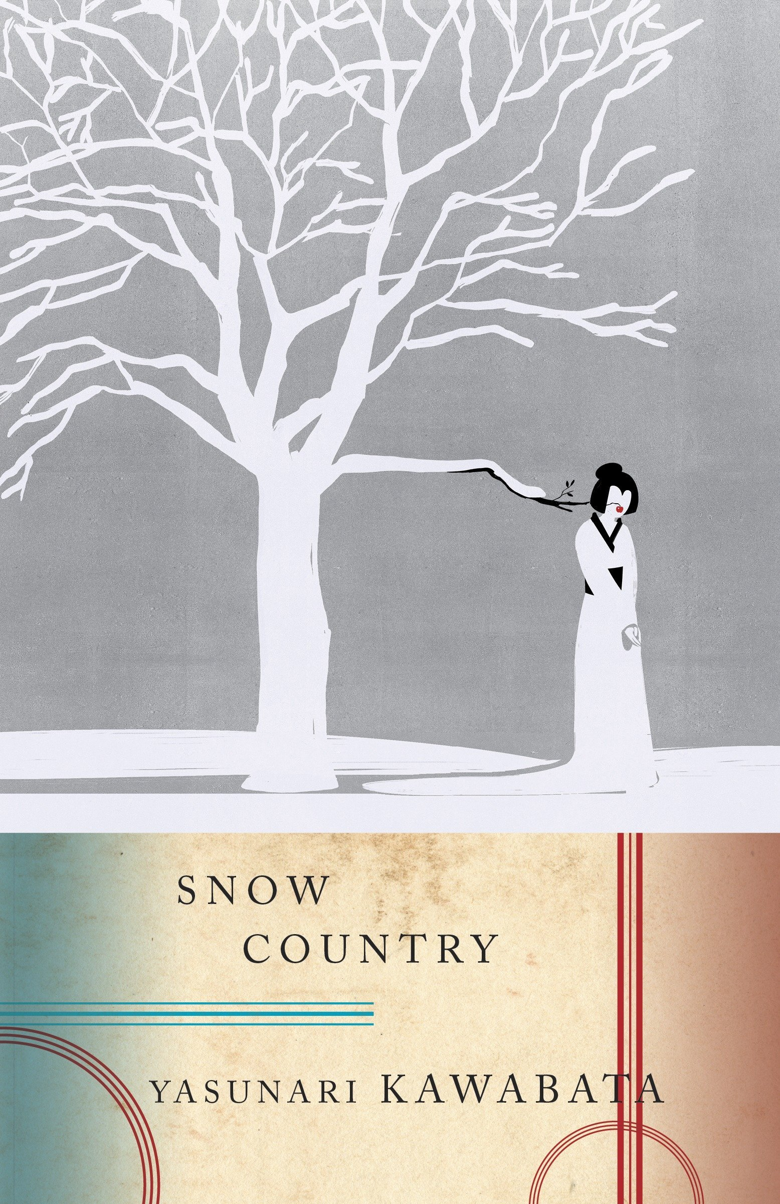 Amazon.com: Snow Country (9780679761044): Kawabata, Yasunari, Seidensticker, Edward G.: Books