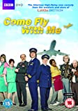 Come Fly with Me - Series 1 / マットとデヴィッド ボクたち空港なう シリーズ1(英語のみ) [PAL-UK] [DVD][Import]