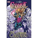 X-Men: Gambit - The Complete Collection Vol. 1 (Gambit (1999-2001))