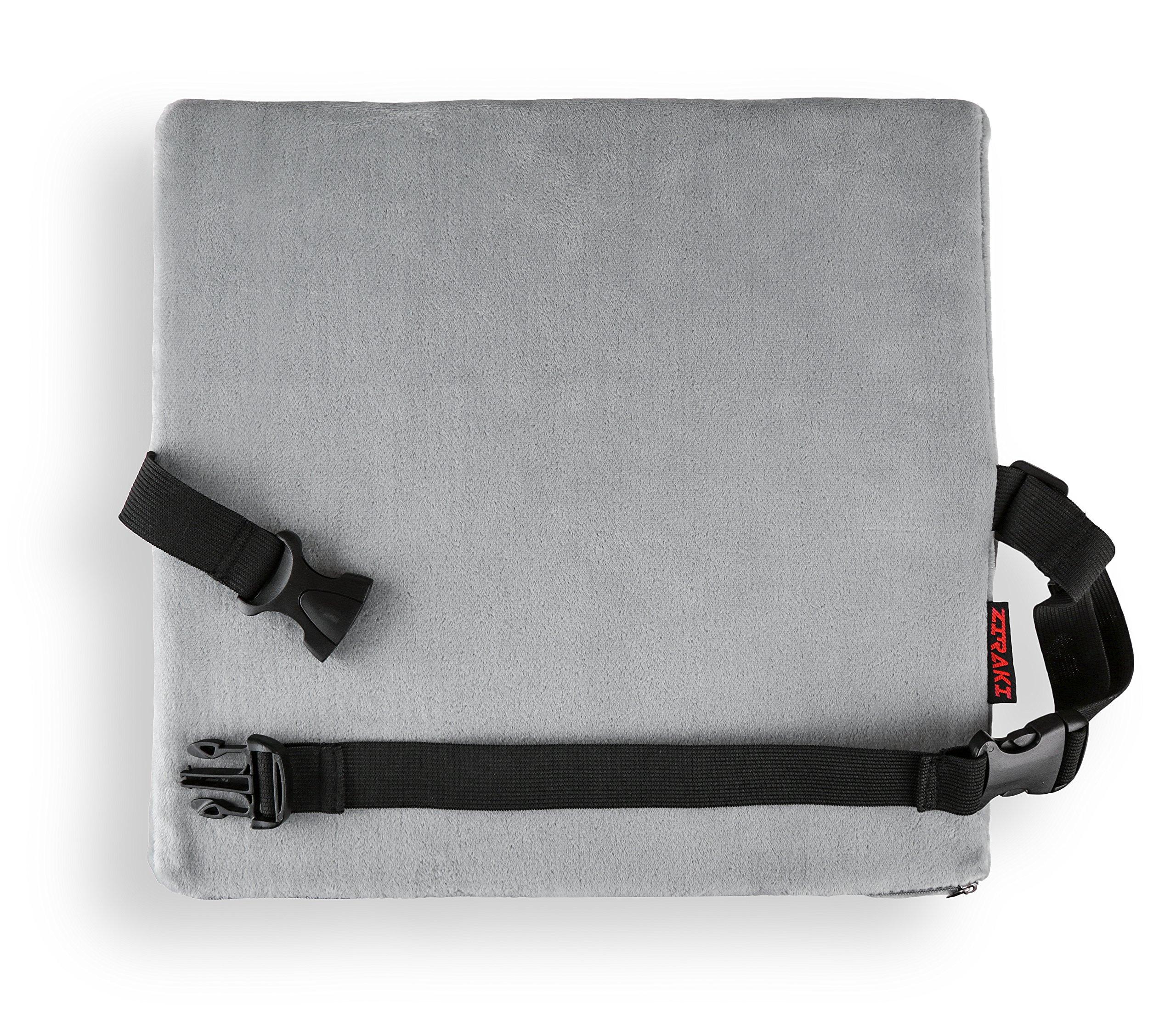 Ziraki Memory Foam Lumbar Cushion Premium Lumbar Lower