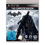 Batman: Arkham Origins - The Complete Edition - [Playstation 3]
