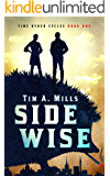 Sidewise (Time Ryder Cycles Book 1)