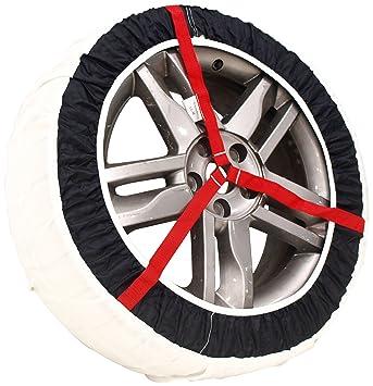 Renault Accesorios 7711378515 Cadenas para Nieve, Modelo 44L: Amazon.es: Coche y moto