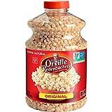 Orville Redenbacher's Gourmet Popcorn Kernels, Original Yellow, 30 oz