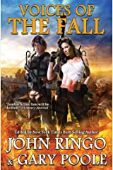 Voices of the Fall (Black Tide Rising Anthologies Book 2) Kindle Edition