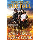 Voices of the Fall (Black Tide Rising Anthologies Book 2)