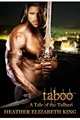 Taboo (A Tale of the Talhari Book 1) Kindle Edition