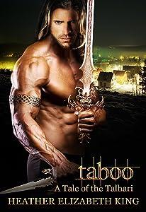 Taboo (A Tale of the Talhari Book 1)