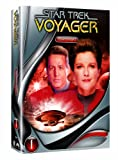 Star Trek Voyager Repackaging 1ª Temp. [Import espagnol]