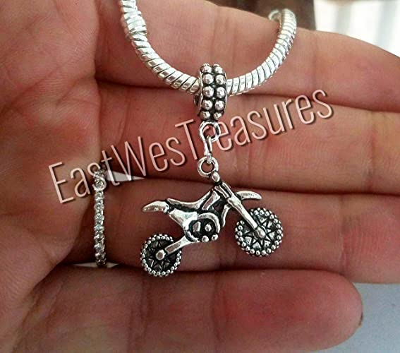 2ee32c7c1 ... inexpensive ewt dirt bike motocross motorcycle charm pendant for fit  all brand designer charm bracelets and