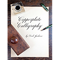 Copperplate Calligraphy (Dover Books on Lettering, Calligraphy and Typography)