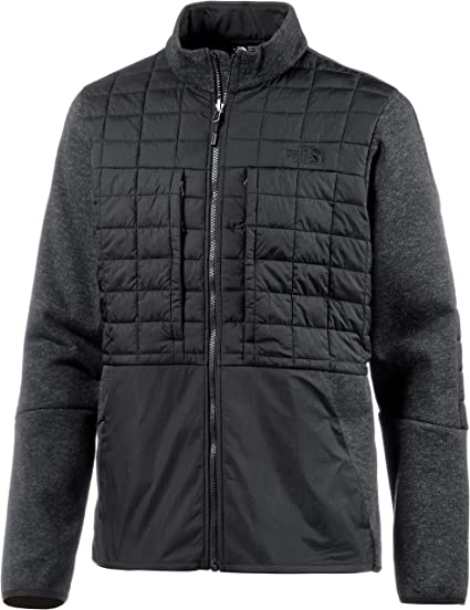 Test The North Face Thermoball Jacket 2017 : Veste Homme