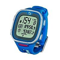Sigma Reloj pulsómetro deportivo, incluye banda torácica, señal codificada