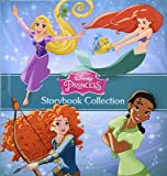 Disney Princess Storybook Collection (4th Edition)