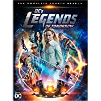 DC's Legends of Tomorrow: Season 4 [2019]