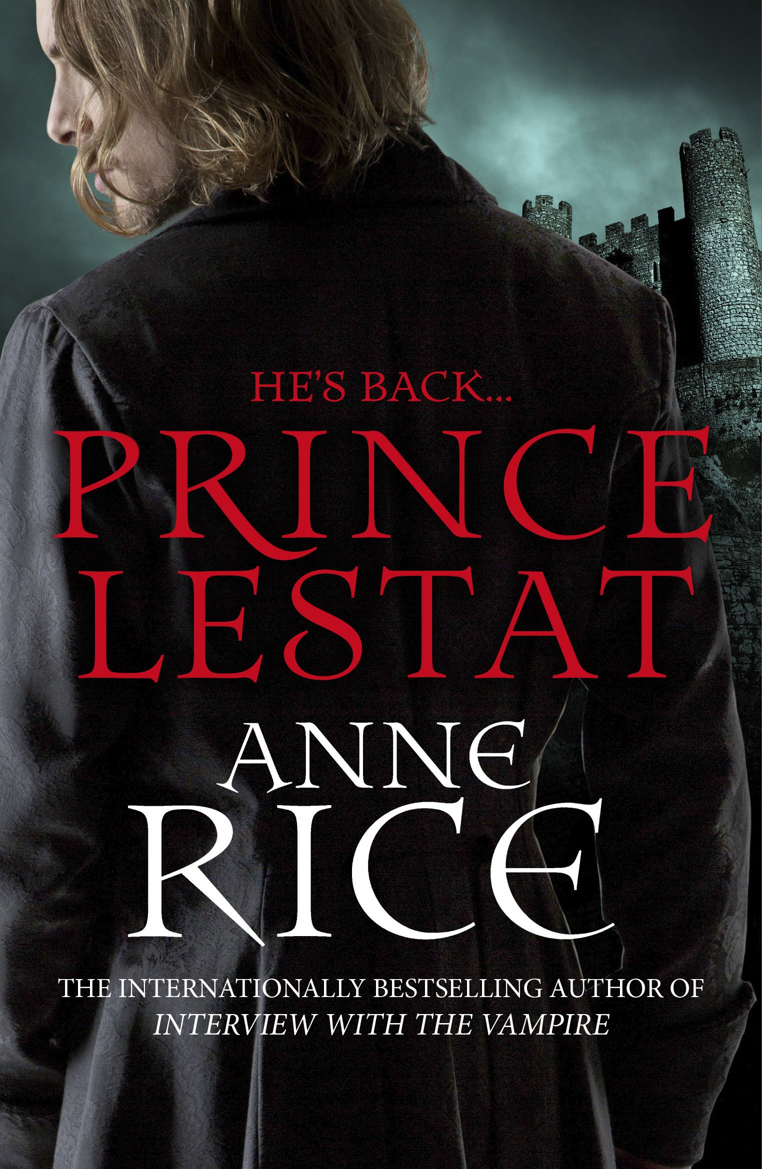 Read Online Prince Lestat: The Vampire Chronicles 11 PDF
