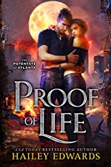 Proof of Life (The Potentate of Atlanta Book 4) Kindle Edition