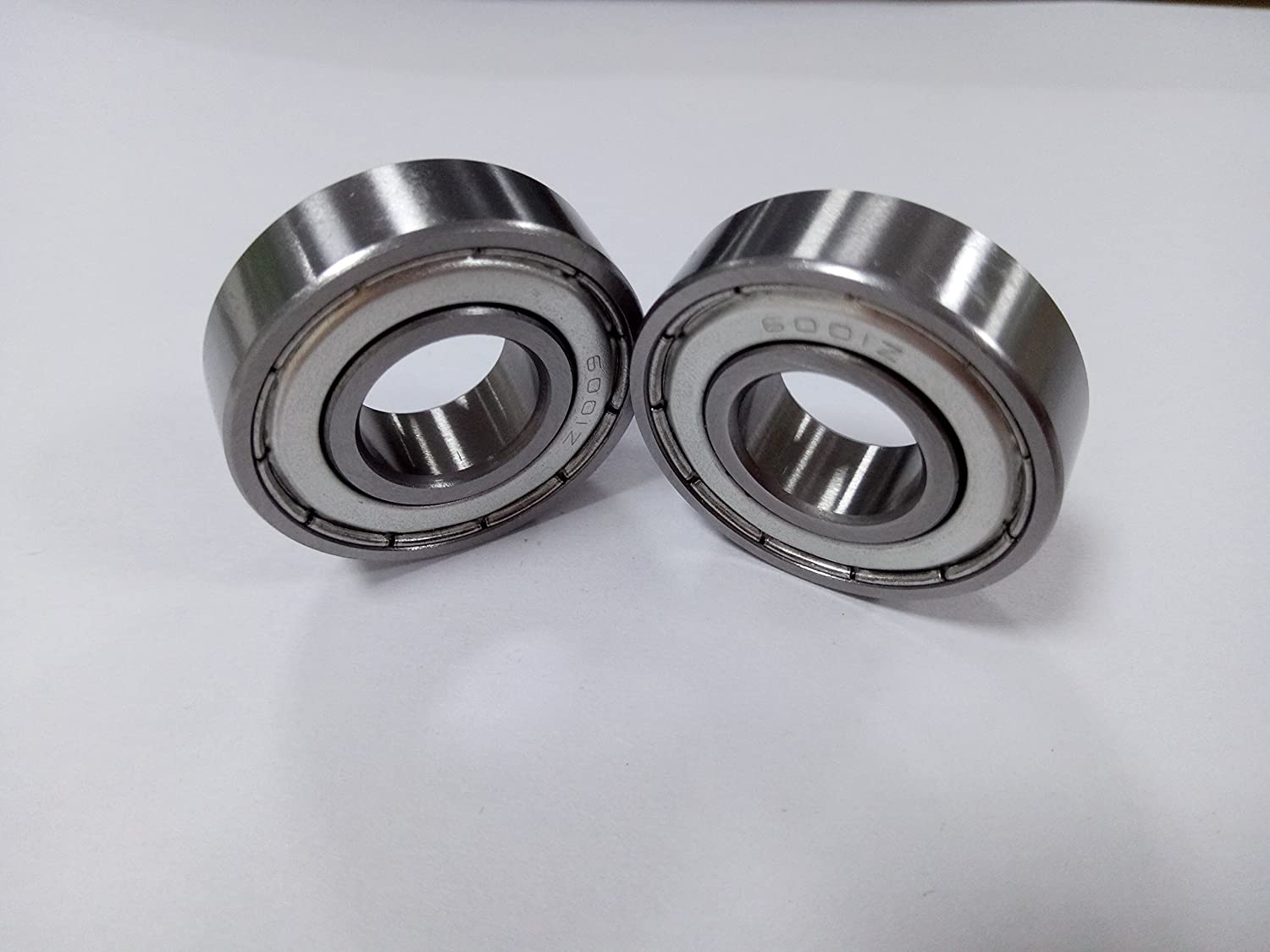 6001ZZ Radial Deep Groove Ball Bearings Precision ID 12mm OD x 28mm //8mm Quality