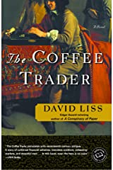 The Coffee Trader: A Novel Kindle Edition