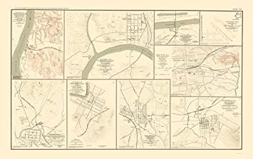 Amazon.com: Civil War Map - Tennessee, Alabama, Georgia ... on map of sw georgia, map of northwest ga, map of southern montana, map tuscaloosa al, map of georgia geology, map of counties of georgia, map tennessee and alabama, county map georgia and alabama, map of georgia alabama line, map of lagrange georgia, map mississippi and alabama,