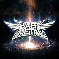 METAL GALAXY (初回生産限定盤 - Japan Complete Edition -) [2CD+DVD]