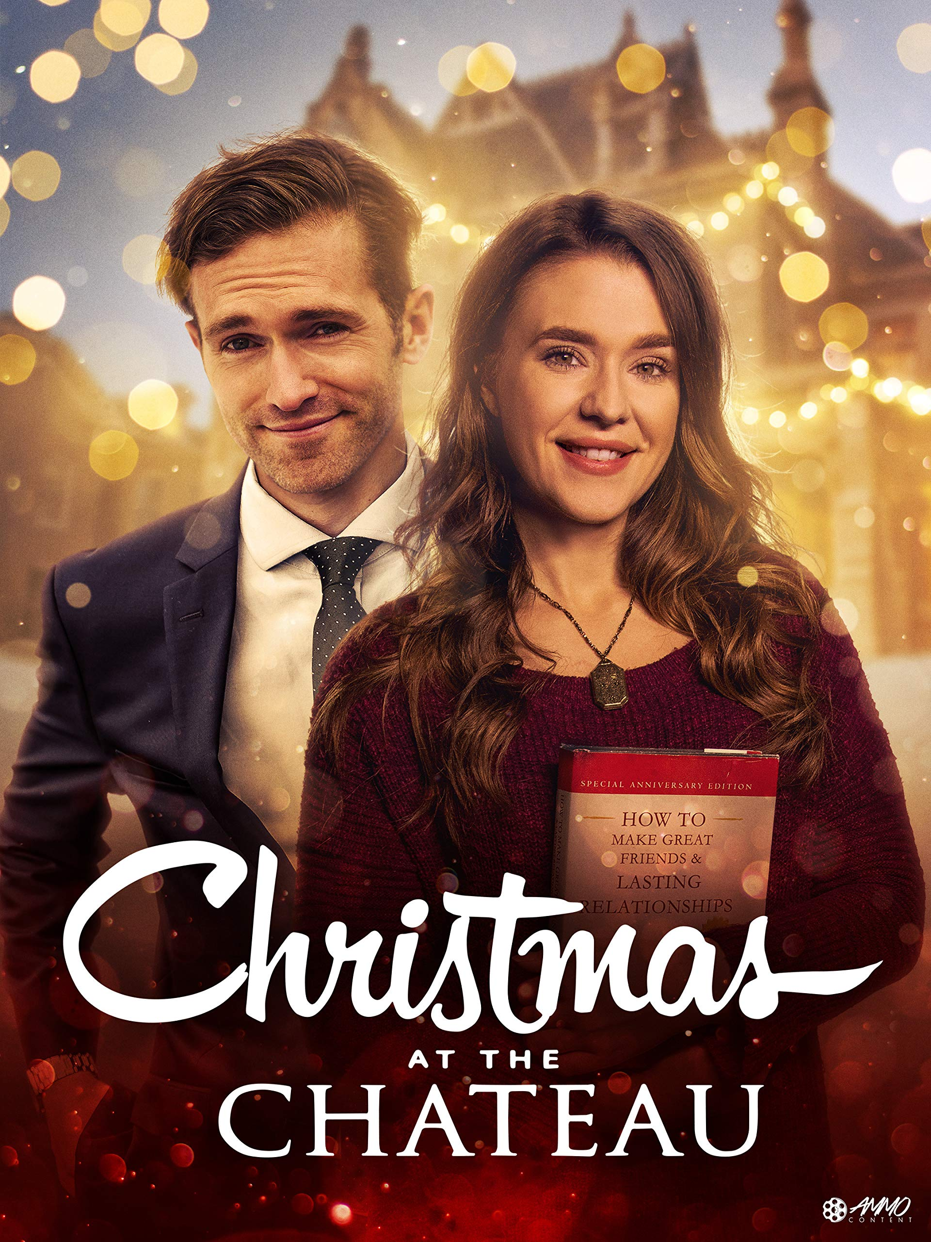 Amazon.com: Watch Christmas at the Chateau | Prime Video