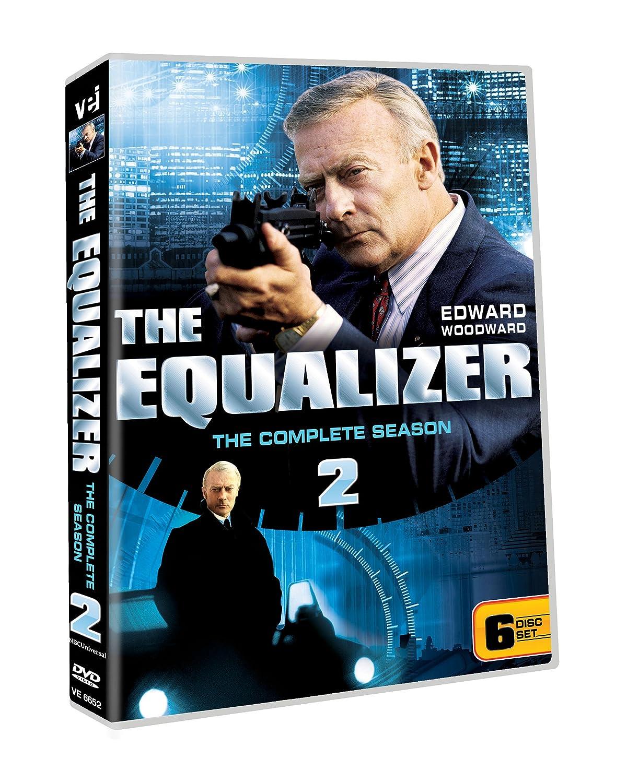 Amazon com: The Equalizer The Complete Season 2: Edward