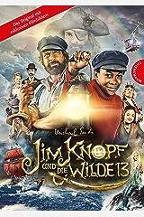 Jim Knopf und die Wilde 13: Filmbuch (German Edition) eBook Kindle
