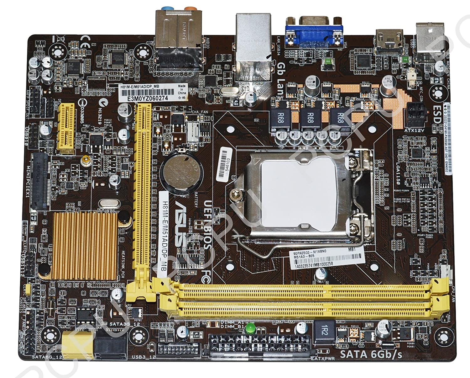 ASUS H81M-E INTEL GRAPHICS DRIVERS FOR WINDOWS XP