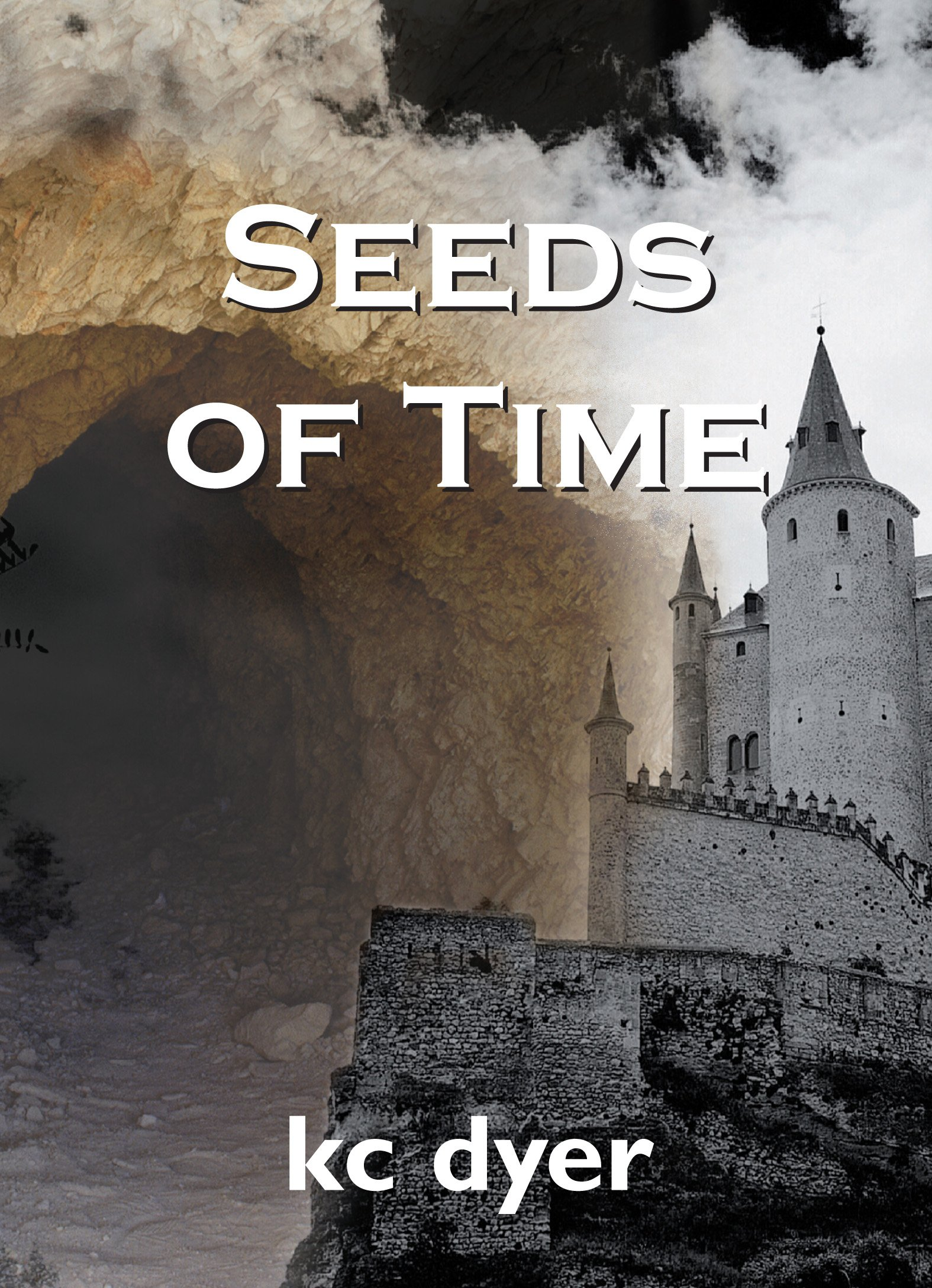 Seeds of Time: An Eagle Glen Trilogy Book: kc dyer: 9781550024142: Amazon.com: Books