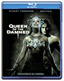 Queen of the Damned [Blu-ray] [2002] [US Import]