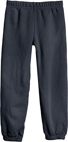 Fleece Active Joggers Elastic Pants Game Handle Sweatpants for Boys /& Girls
