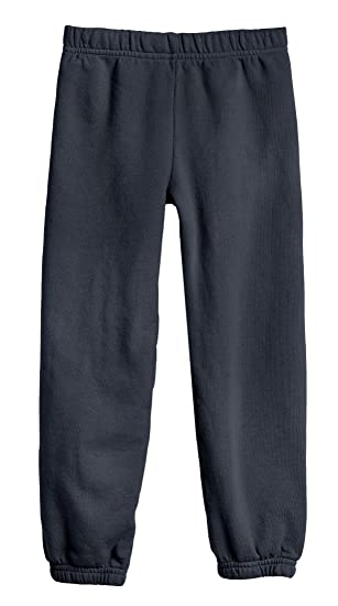 774d48ad City Threads Boys' and Girls' Fleece Jogger Sweatpants Elastic Ankle Made  in USA