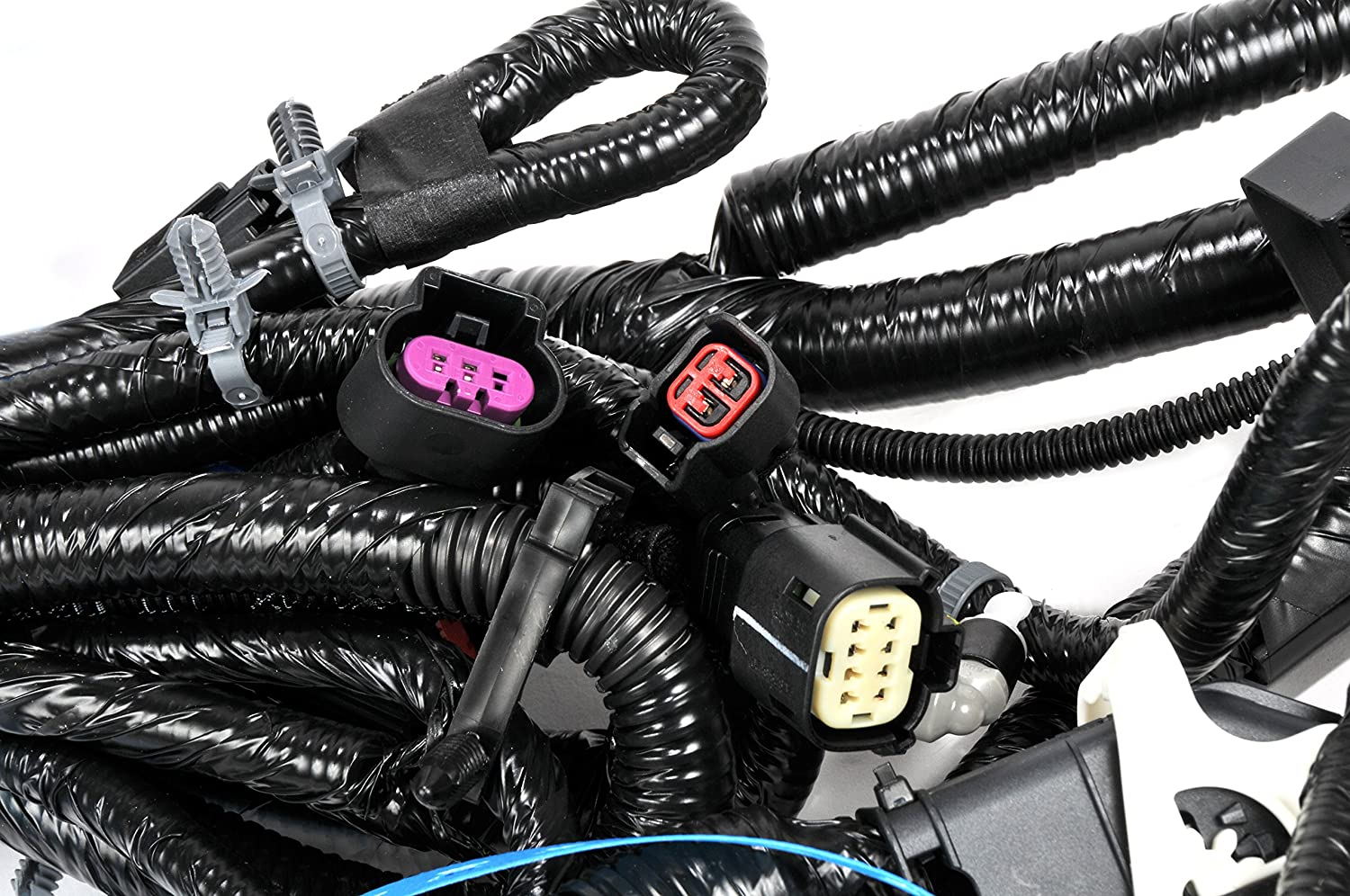 ACDelco 23101959 GM Original Equipment Headlight Wiring Harness