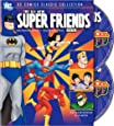 All-New Superfriends Hour Season One Volume Two