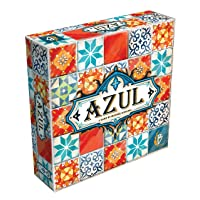 Deals on Plan B Games Azul Board Game Board Games