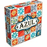 Plan B Games Azul Board Game Board Games, Multi-Colored, Full Pack