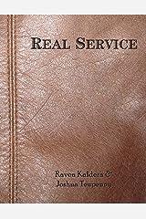 Real Service [Epub] Kindle Edition