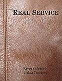 Real Service [Epub] (English Edition)