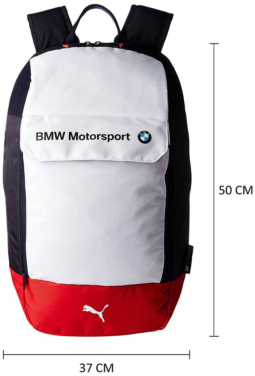 37fac11ac8 Puma BMW Motorsport Backpack