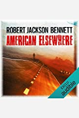 American elsewhere Audible Audiobook