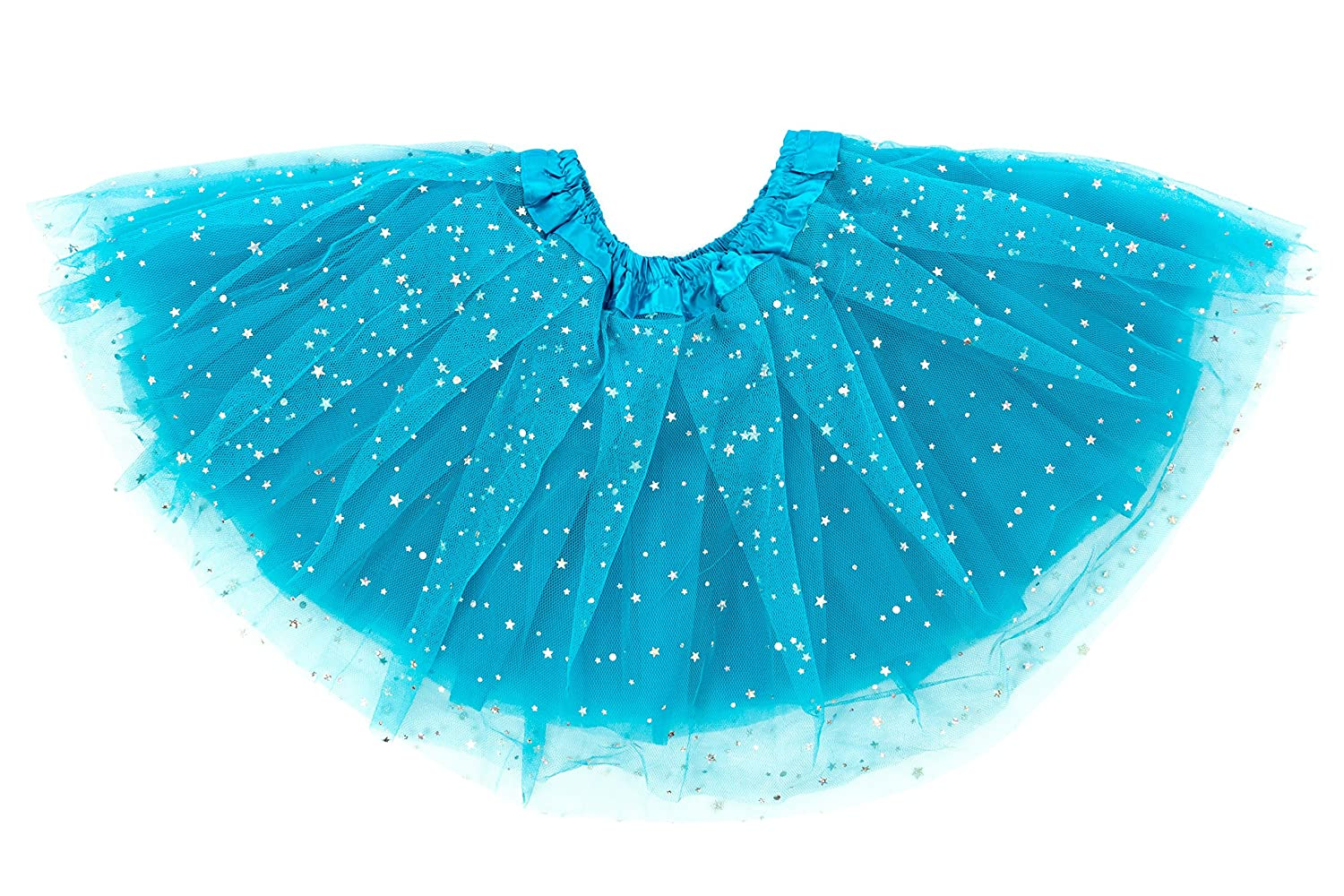 Dancina Tutu Toddlers Cakesmash Photo Shoot 1st First Birthday Present 6-24 Months Turquoise Glitter TUGL01TU12