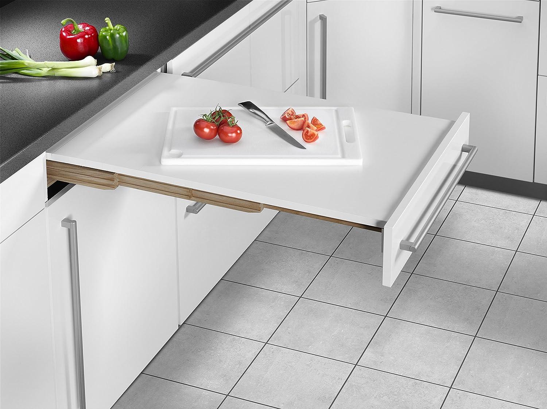 Hailo Rapid Table White for Table, 17 CM wide base: Amazon.de