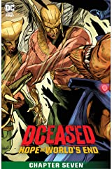 DCeased: Hope At World's End (2020) #7 Kindle Edition