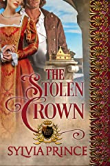 The Stolen Crown (The Stolen Crown Trilogy Book 3) Kindle Edition