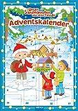 """Magnet-Adventskalender """"Unser Sandmännchen"""": 24 Magnete"""